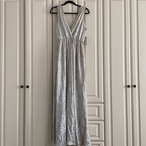 All That Shimmer is Gold Maxi
